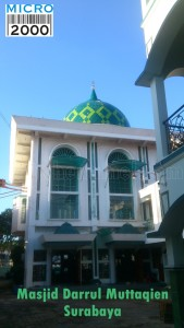 Masjid Darrul Muttaqien